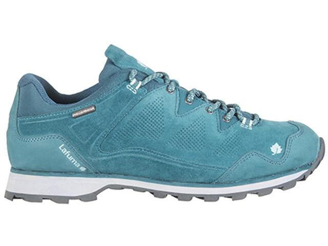 Lafuma Apennins Clim Zapatillas Mujer, legion blue